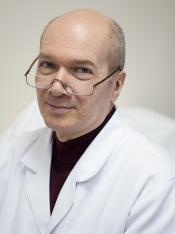 Логунков Андрей Михайлович Невролог