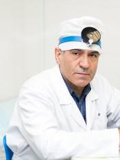 Юсупов Абул Нугаевич Железнодорожный Балашиха Альбатрос - плюс ЛОР