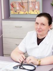 Мицук Галина Владимировна Аллерголог - иммунолог Железнодорожный Балашиха Альбатрос - плюс